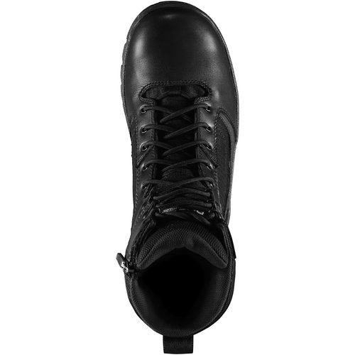 "Danner Lookout Side Zip 8"" Black"