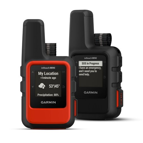 Garmin inReach Mini, Black