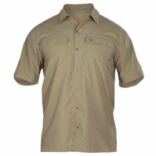 5.11 Tactical Freedom Flex S/S Shirt