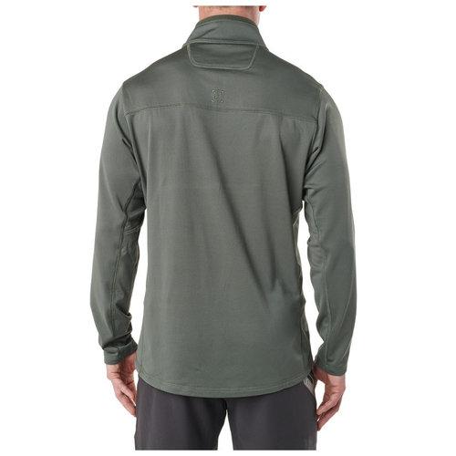 5.11 Tactical Recon Half-Zip Fleece