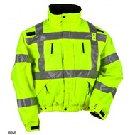 5.11 Tactical (Discontinued) Revers. Hi-Vis Jacket