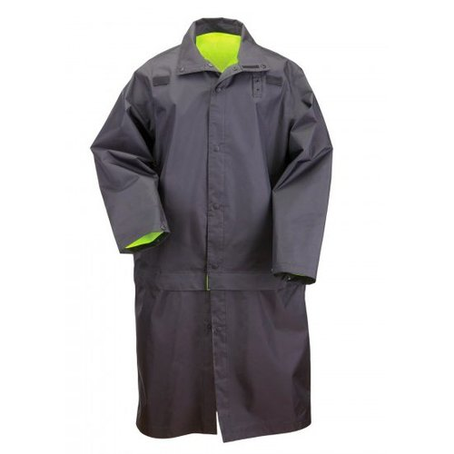 5.11 Tactical (*) Long Reversible Hi-Vis Rain Coat ANSI Class 3
