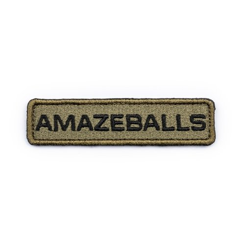 5.11 Tactical Amazeballs Patch (Limited)