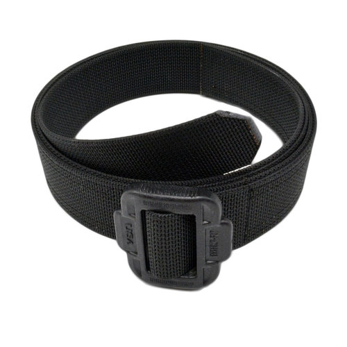 "Double Layer 1.5"" Nylon Training Belt w/ Polymer Buckle"