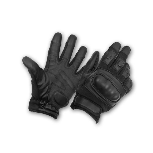 Perfect Fit ArmorFlex® Extreme Tactical Gloves - Black