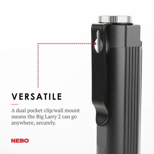 NEBO Tools Big Larry 2
