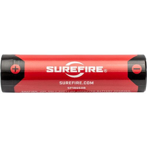 Surefire 18650 W/Micro USB charging port 3500MAH
