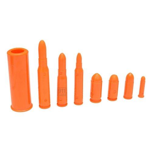 Precision Gun Specialties SAF-T-TRAINER Inert Rounds