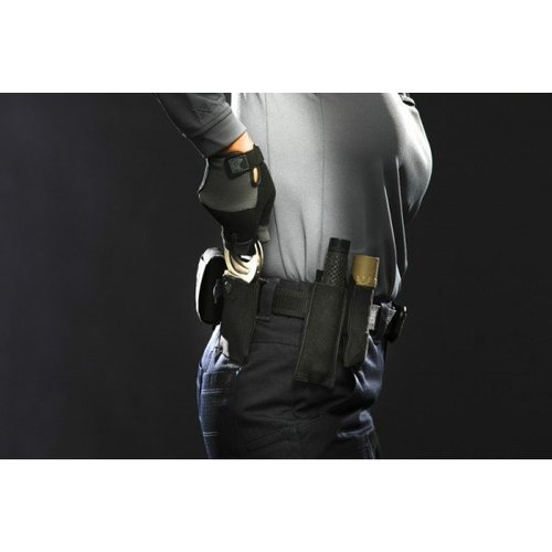 Blue Force Gear Handcuff Pouch Belt Mounted Version 01