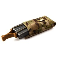 Blue Force Gear HELIUM WHISPER Mag NOW Pouch M4 Single