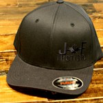 Joint Force Tactical JFT FlexFit Hat - Subdued