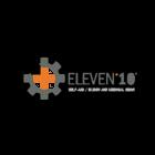ELEVEN 10 Gear