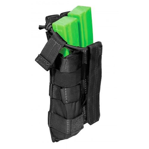 5.11 Tactical (*) DOUBLE MP5 BUNGEE/COVER