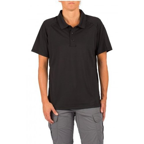 5.11 Tactical Women's Helios S/S Polo