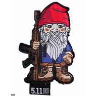 5.11 Tactical Tactical Gnome Patch