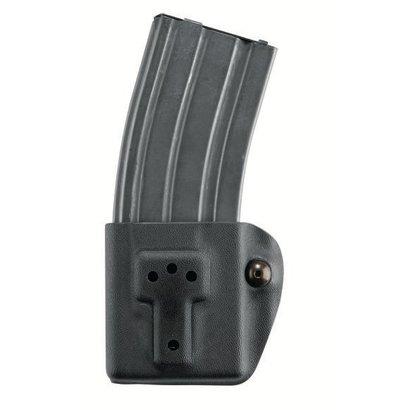 Safariland Rifle Mag Pouch No Belt Clip AR15
