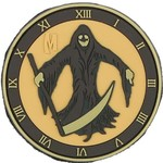 Maxpedition Patch REAPER