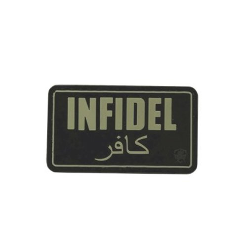 5ive Star Gear Infidel Patch