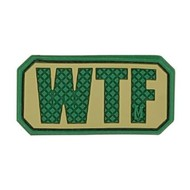 Maxpedition Patch WTF