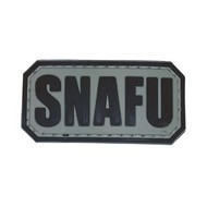 5ive Star Gear Patch SNAFU