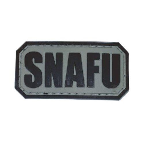 5ive Star Gear Patch SNAFU
