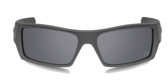 fc2f6f53e58 Oakley SI Gascan Daniel Defense Cerakote Sunglasses - Joint Force ...