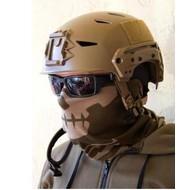 Grey Ghost Gear Skull Mask Multi Wrap