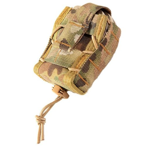 High Speed Gear Pouch Handcuff TACO MOLLE