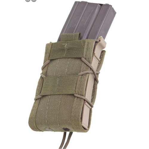 High Speed Gear Rifle TACO Mag Pouch MOLLE
