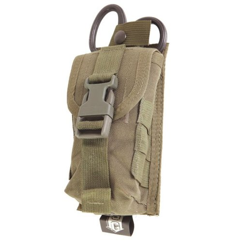 High Speed Gear Bleeder/Blowout Pouch MOLLE