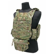 Tactical Tailor Lower Accessory Pouch For Plate Carrier