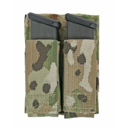 Tactical Tailor Fight Light Magna Pistol Double Mag Pouch
