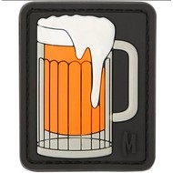 Maxpedition BEER Mug Patch