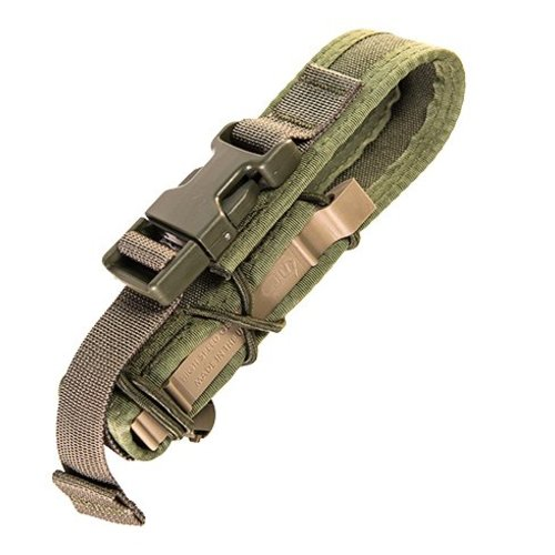 High Speed Gear Pistol TACO Pouch Single Covered MOLLE