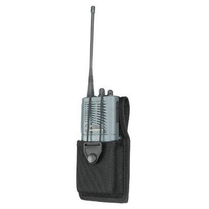 "Gould And Goodrich X652 Radio Case Universal Swivel 2.25"" Belt"
