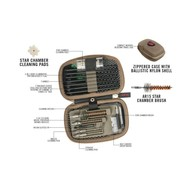 Real Avid Gun Boss - AR15 Cleaning Kit