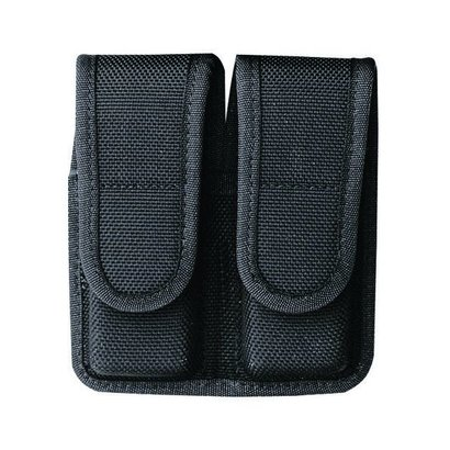 Bianchi Nylon Double Mag Pouch