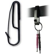 ZAK Tool Tactical Key Ring Holder 1.75 Inch Belt