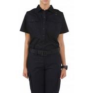5.11 Tactical Women's Taclite PDU Class B Short Sleeve Shirt
