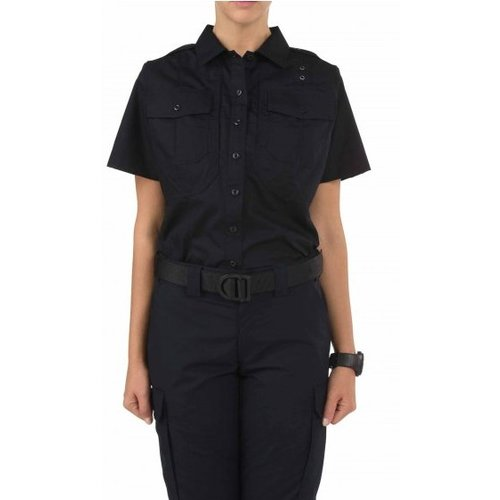 5.11 Tactical Women's Taclite PDU Class B Short Sleeve Shirt