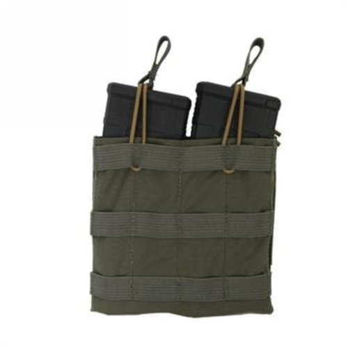 Tactical Tailor Fight Light 5.56 Double Mag Panel 30 RD.
