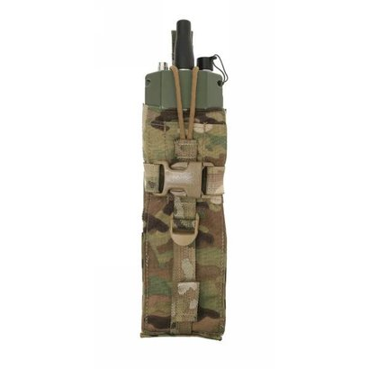 Tactical Tailor PRC-152 Radio Pouch, Lightweight Version