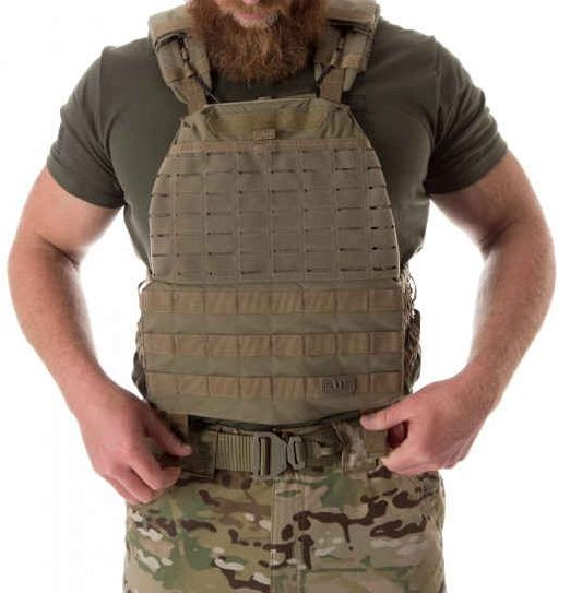 Joint Force Tacical 5 11 Tactical Tactec Plate Carrier