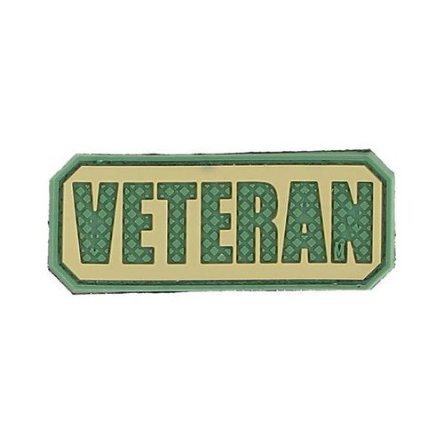 Maxpedition VETERAN Patch