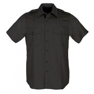 5.11 Tactical Men's Twill PDU Class A Short Sleeve Shirt