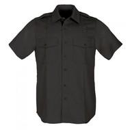 5.11 Tactical Twill PDU Class-A Short Sleeve Shirt