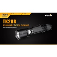 Fenix Flashlight TK20R Rechargeable