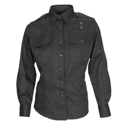 5.11 Tactical Women's Twill PDU Class A Long Sleeve Shirt