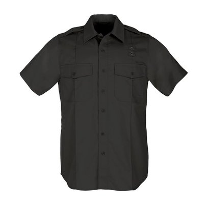 5.11 Tactical Women's Twill PDU Class A Short Sleeve Shirt