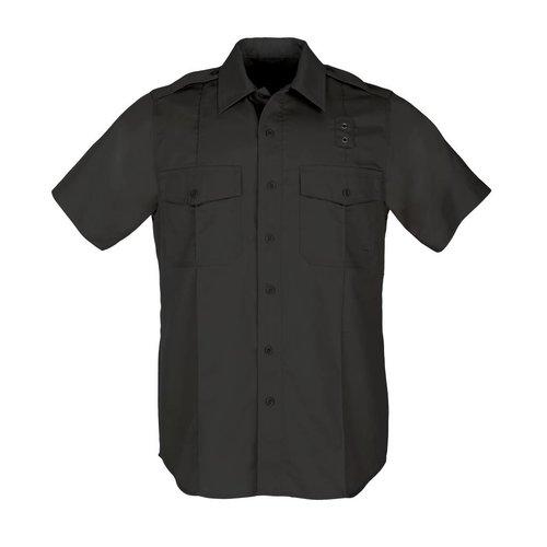 5.11 Tactical Women's Twill PDU Class A Short Sleeve Shirt